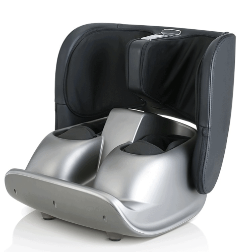 2. MH-F020 FOLDABLE AIR COMPRESSION FEET MASSAGER